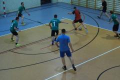 Turniej piłki nożnej - Styczeń 2021