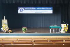 2021/2022 Semestr I