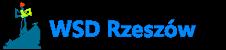 Logo WSD Rzeszów